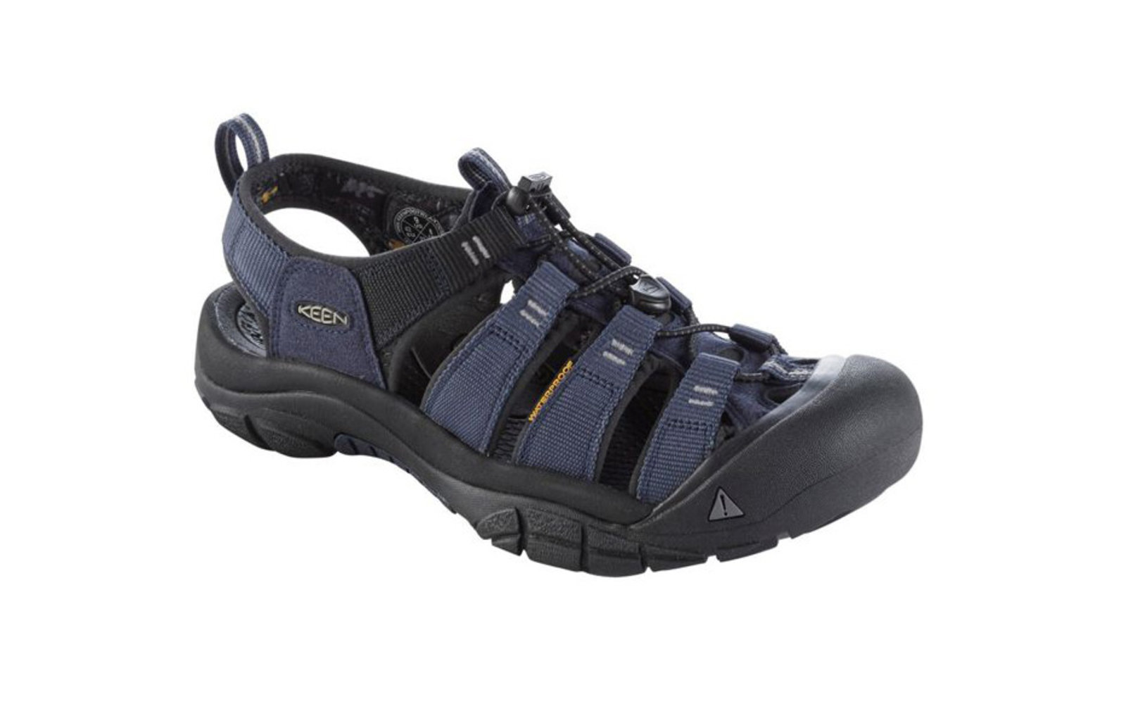 mens llbean water shoes