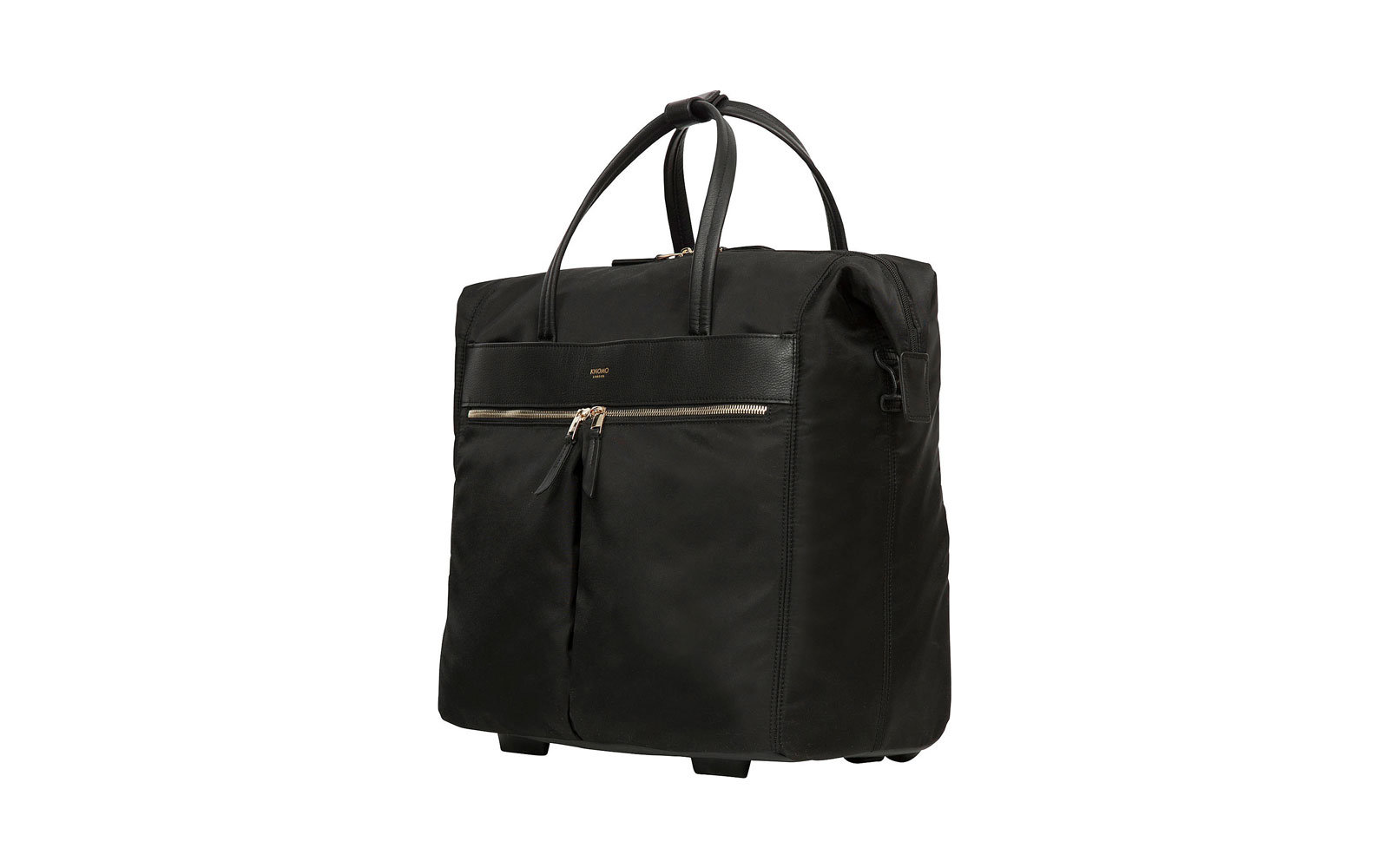 KNOMO London Mayfair Nylon Sedley Tote