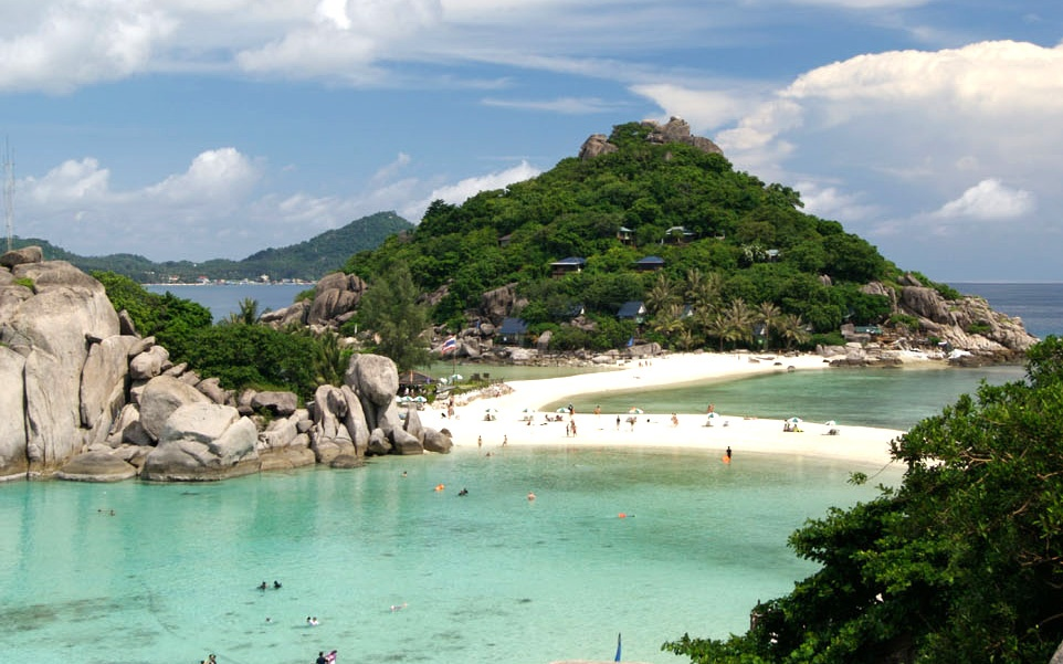 Nangyuan Island Dive ResortThailand