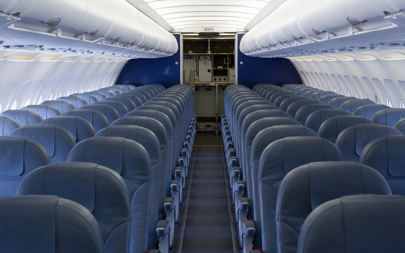 How Clean Is Your Airplane Seat Travel Leisure