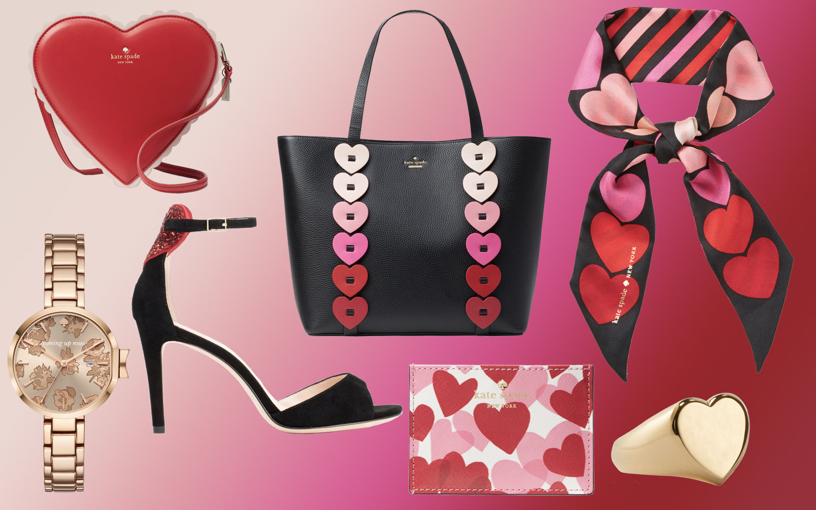 Super Cute Kate Spade Gifts Just In Time For Valentine S