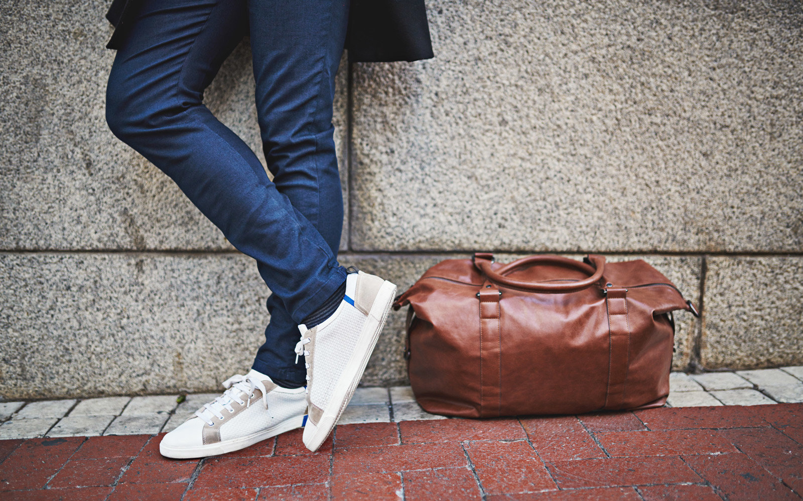 be7c212020e The 12 Best Leather Duffel Bags for Sophisticated Travelers