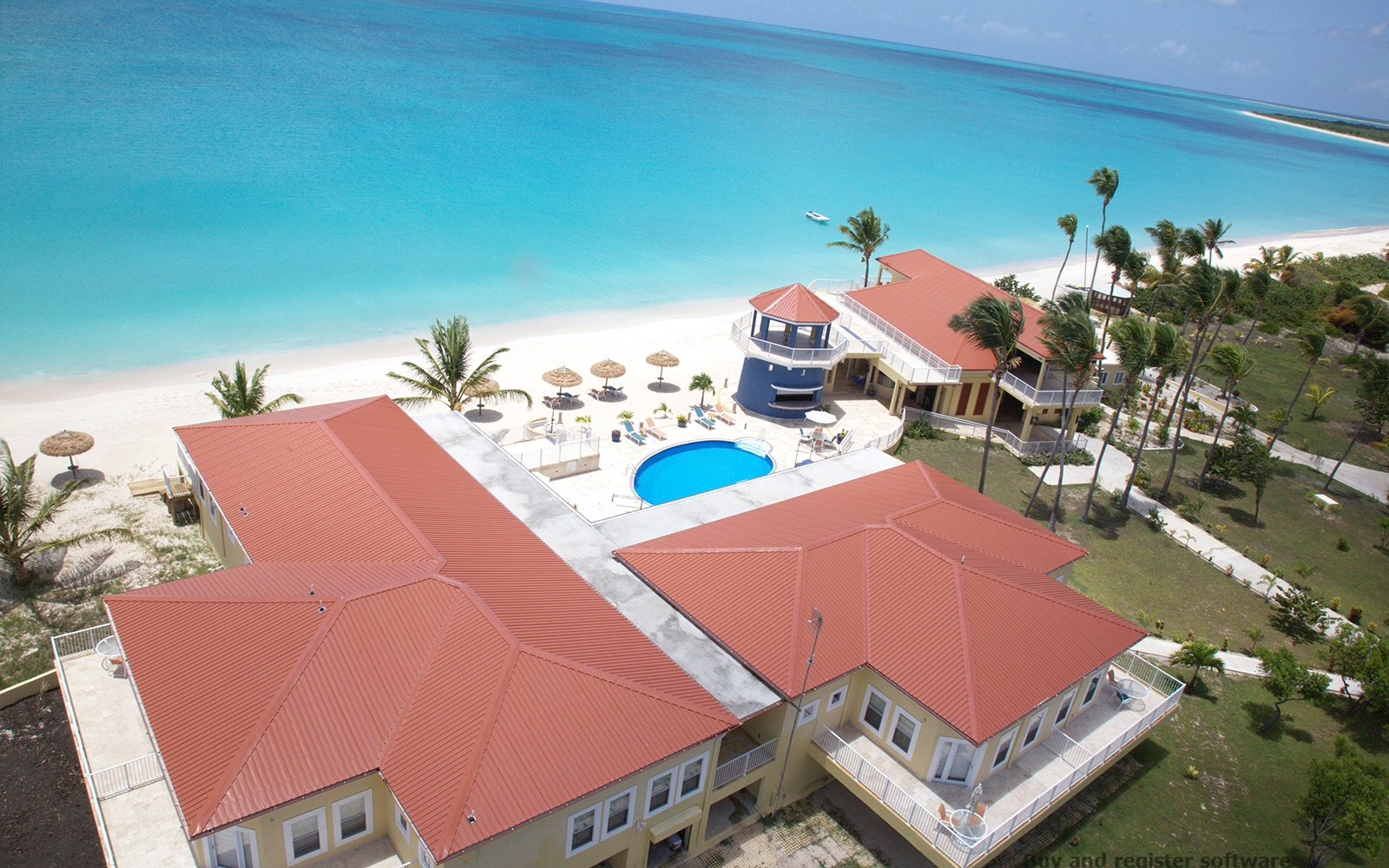 Lighthouse Bay Resort, Barbuda