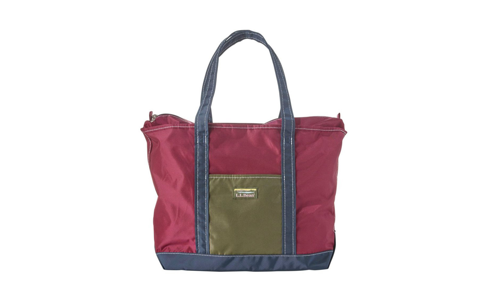 0dc40b7109d06 The Budget-friendly Pick  L.L.Bean Everyday Lightweight Tote