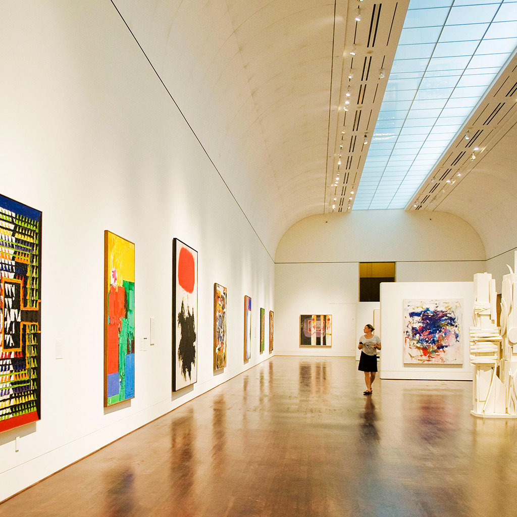 Places to See Art in Austin