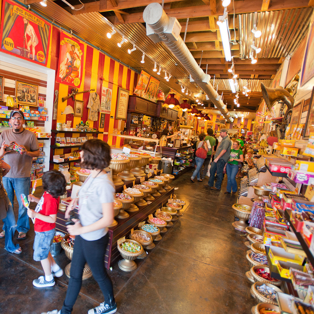 Things to Do with Kids in Austin