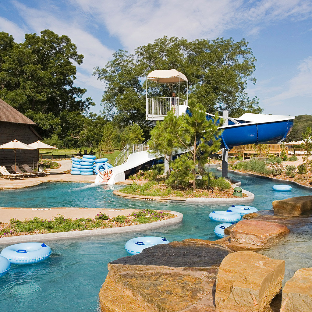 Top Family Hotels In Austin Travel Leisure
