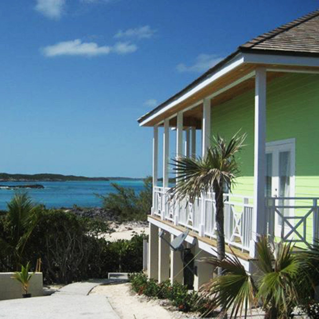 Best boutique resorts in the bahamas travel leisure for Boutique getaways