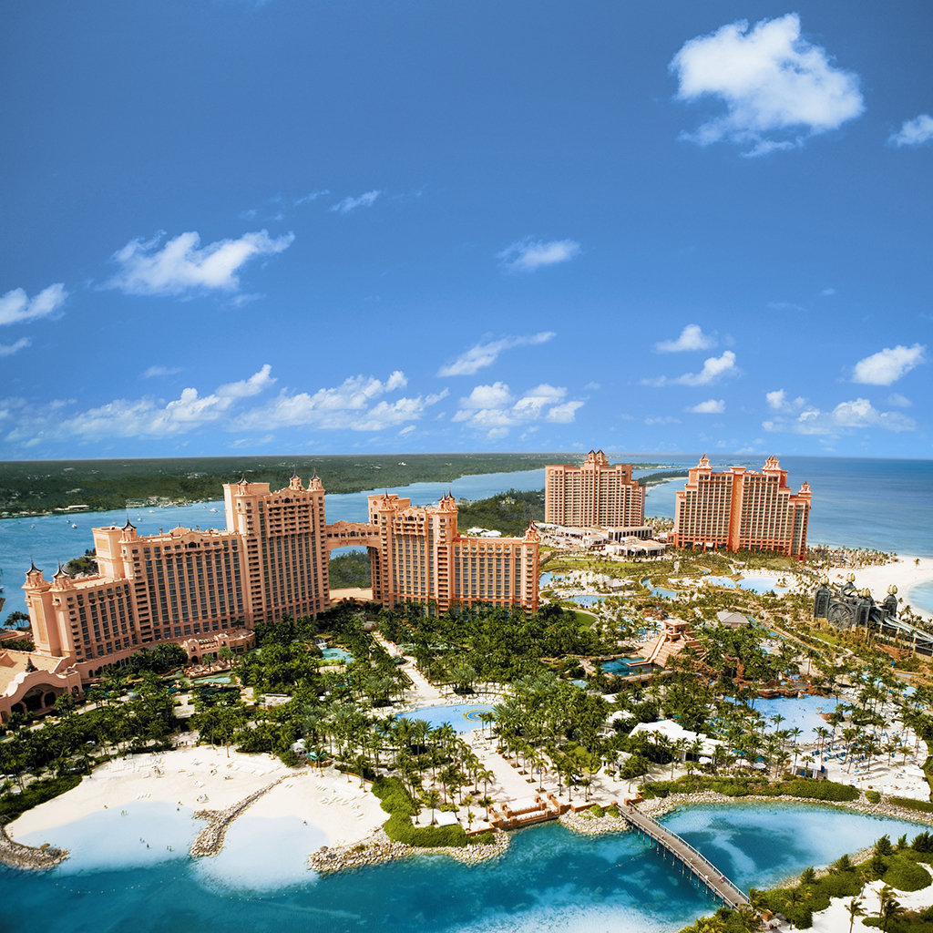 Best Family Hotels in the Bahamas