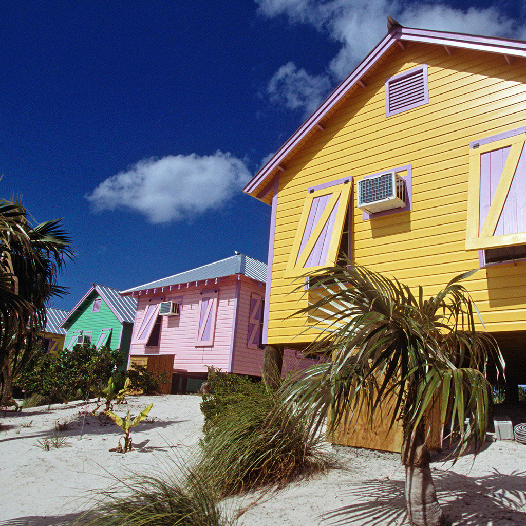 Houses For Rent Local: Best Places To Rent Vacation Homes In The Bahamas