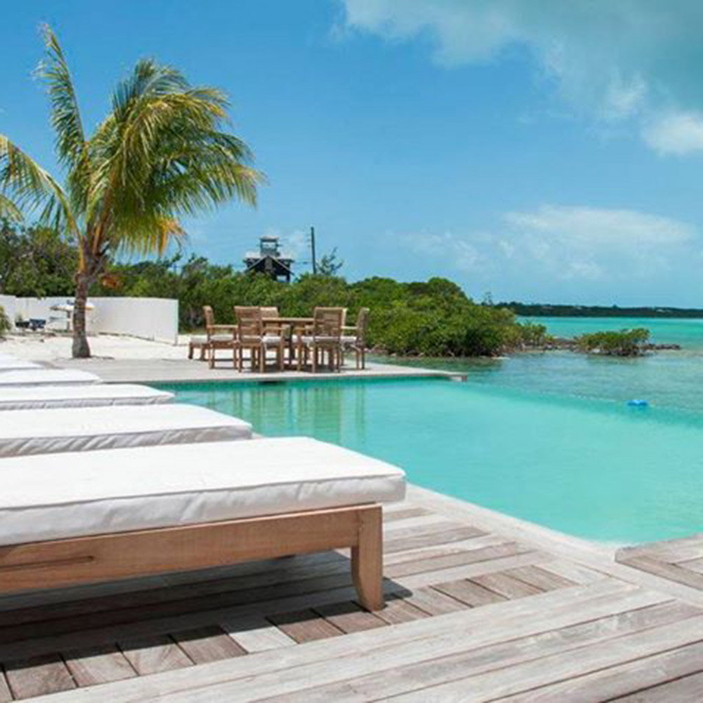 Most Romantic Hotels In The Bahamas