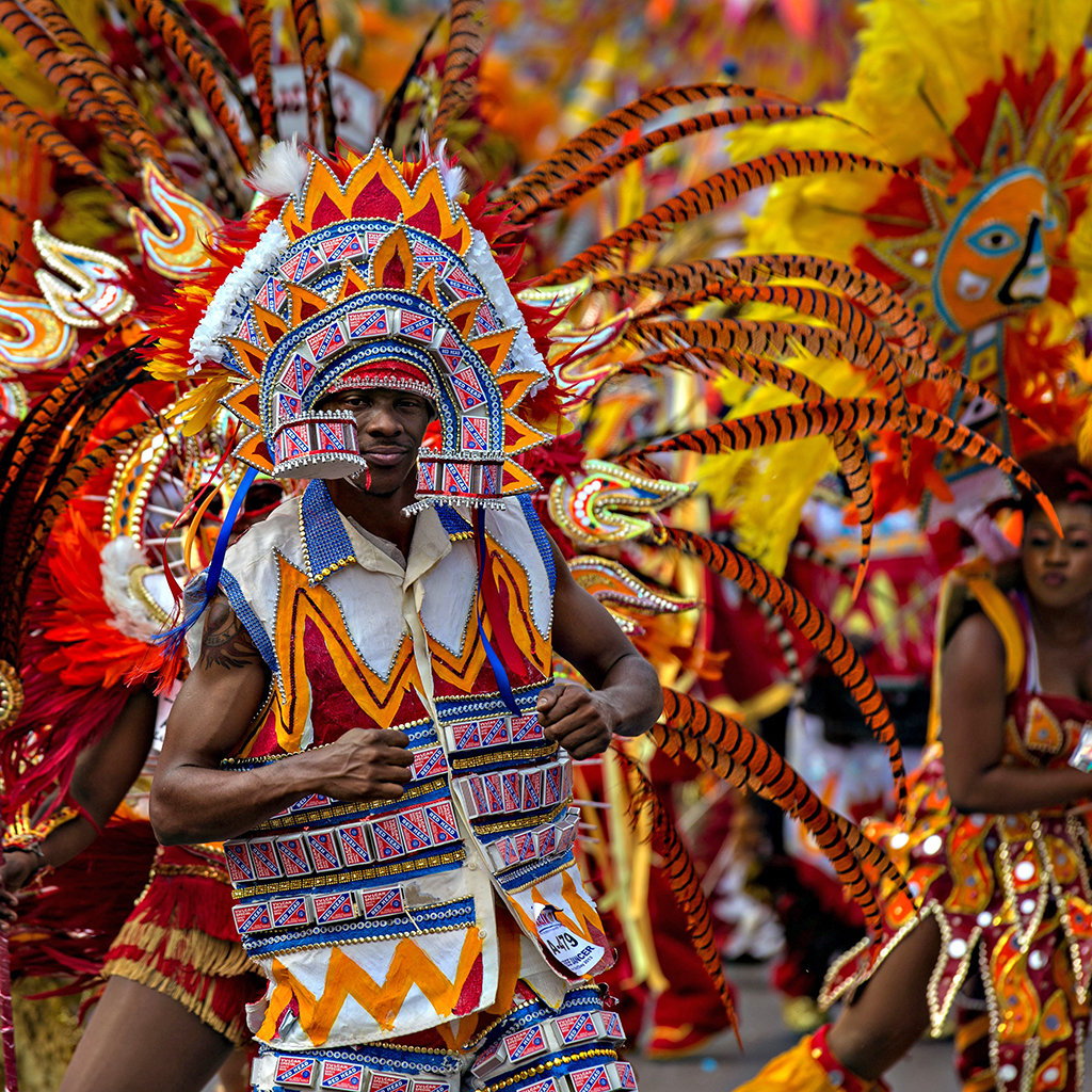 Top Cultural Festivals in the Bahamas
