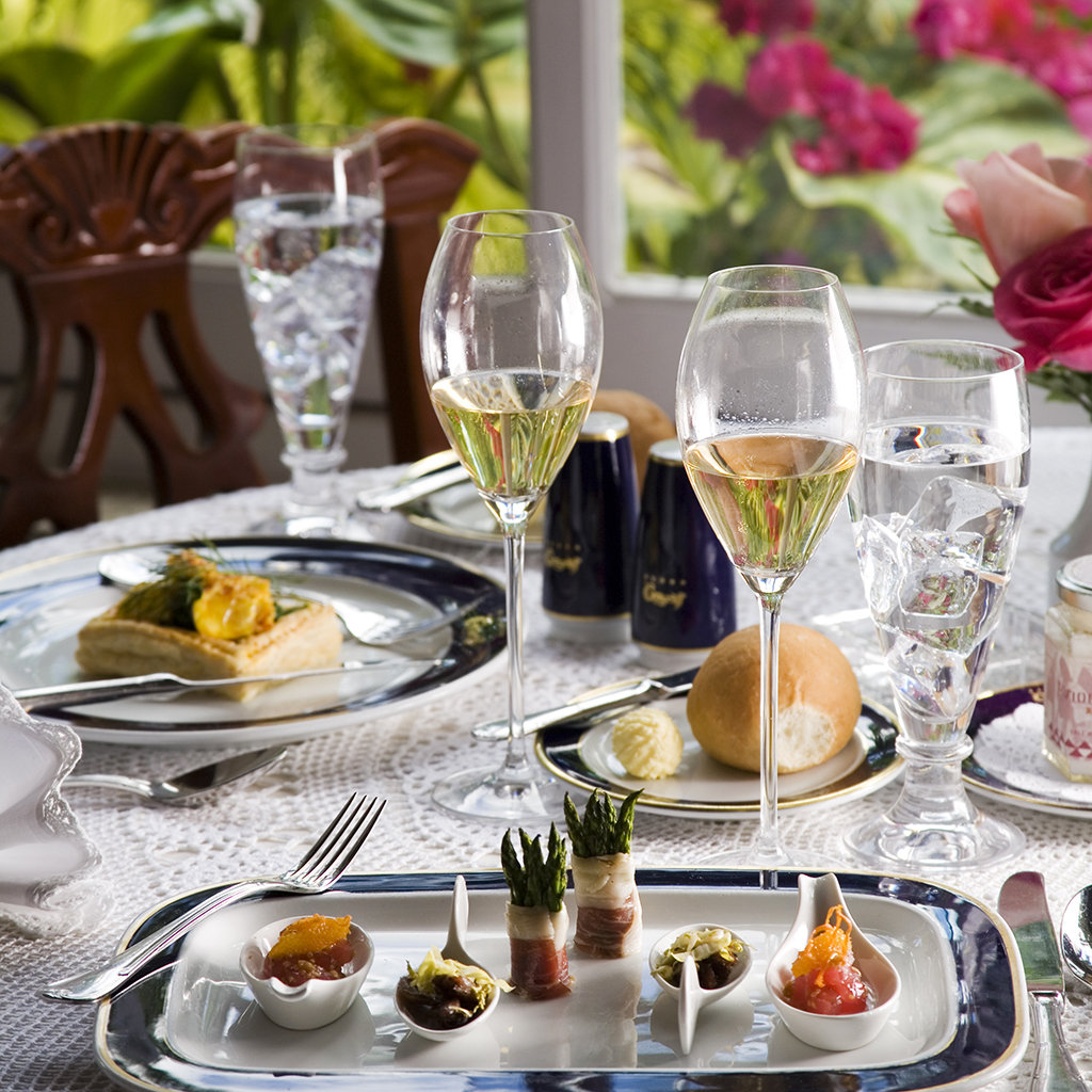 Restraurants: Top Fine Dining Restaurants In The Bahamas