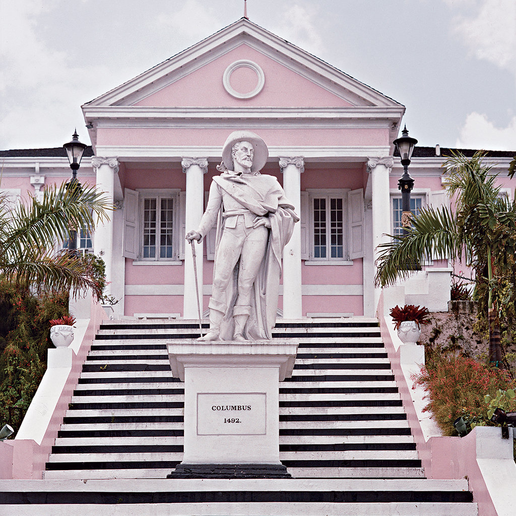 Top 5 Historic Sites in Nassau in the Bahamas