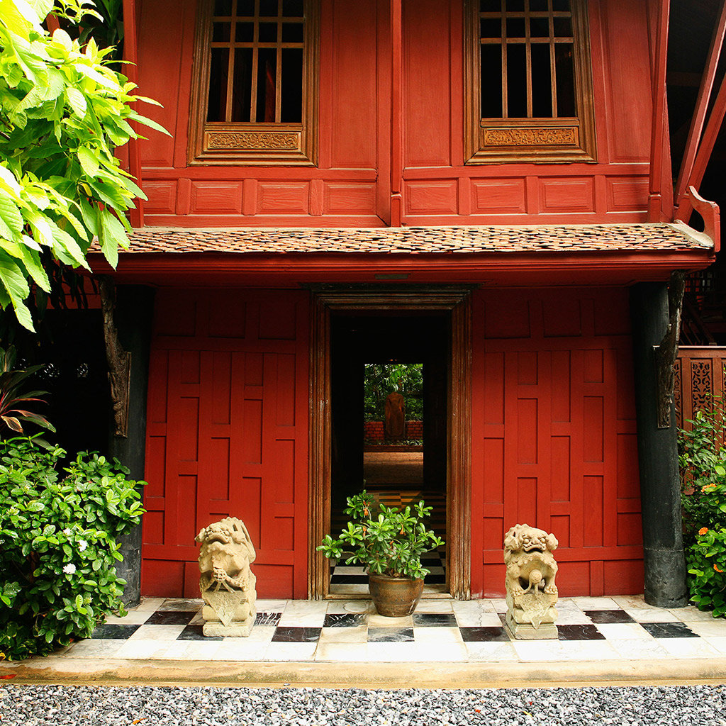 Best Museums In Bangkok Travel Leisure