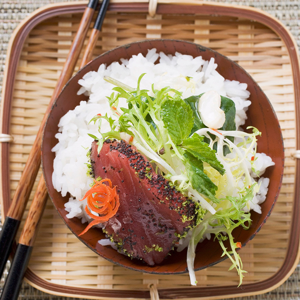 Best Places for Japanese Food in Bangkok