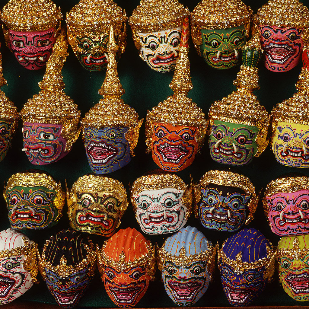 Best Places To Buy A Souvenir In Bangkok Travel Leisure