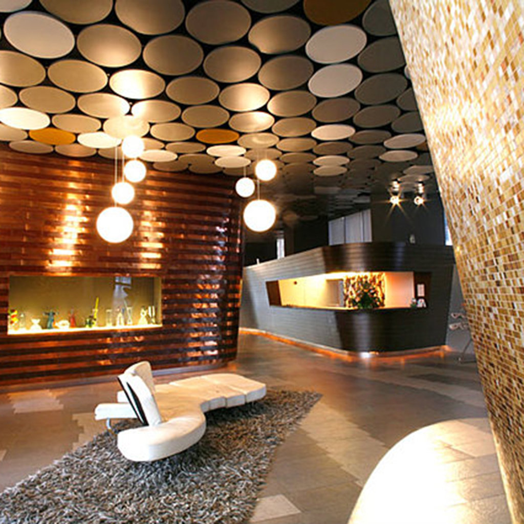 Best boutique hotels in barcelona travel leisure for Modern hotel