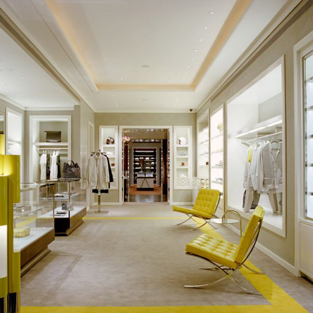 Best Boutique Shopping in Barcelona