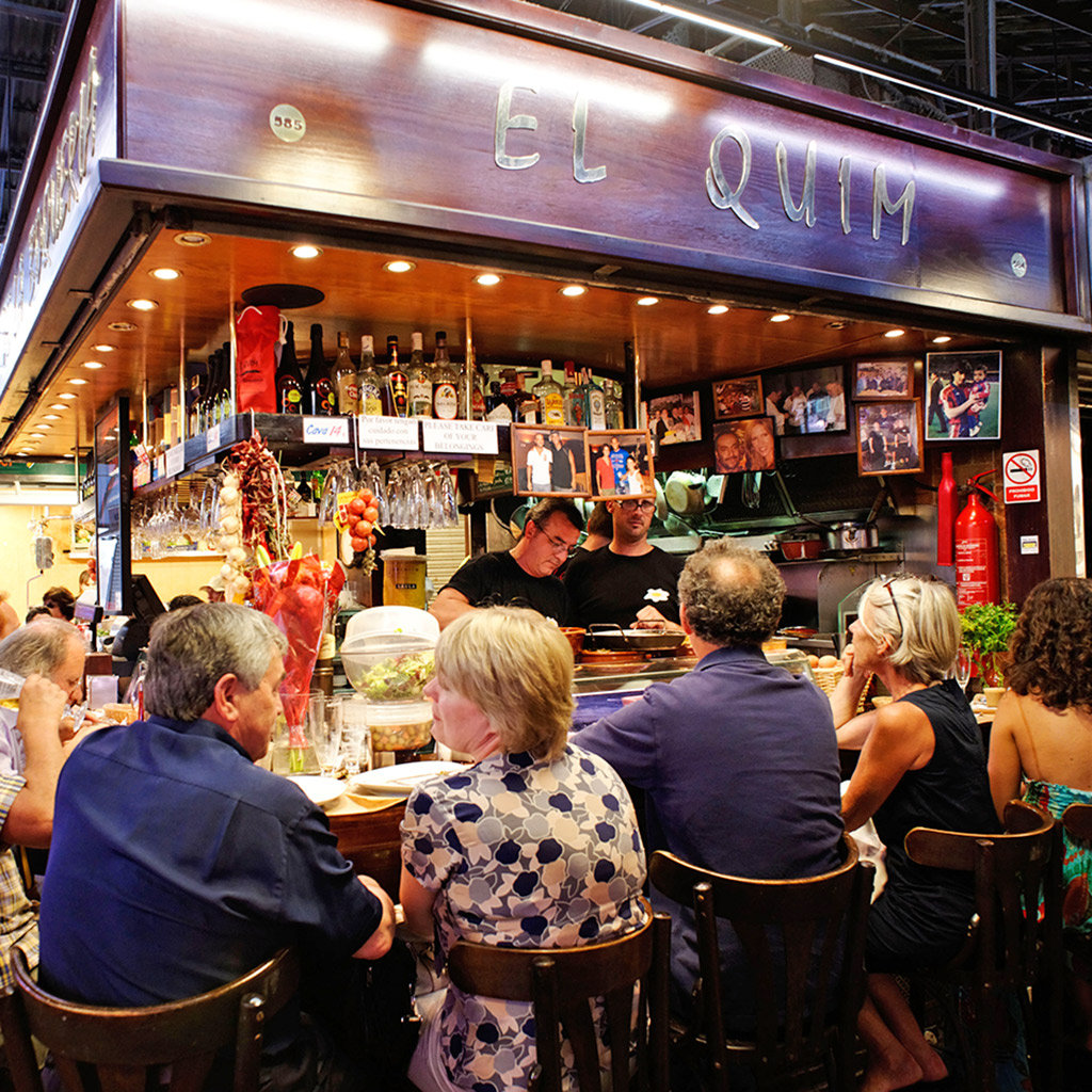 Best Breakfast Restaurants in Barcelona