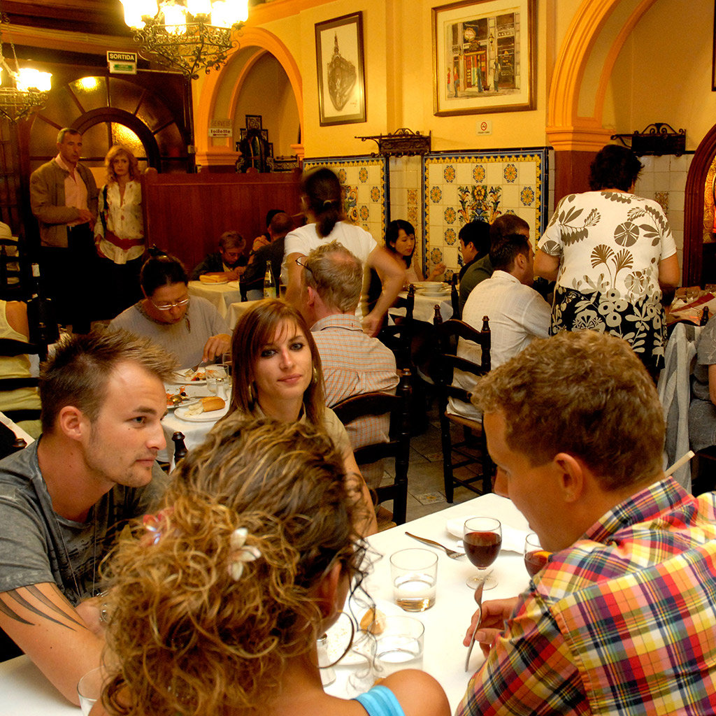 Best Catalan Restaurants in Barcelona