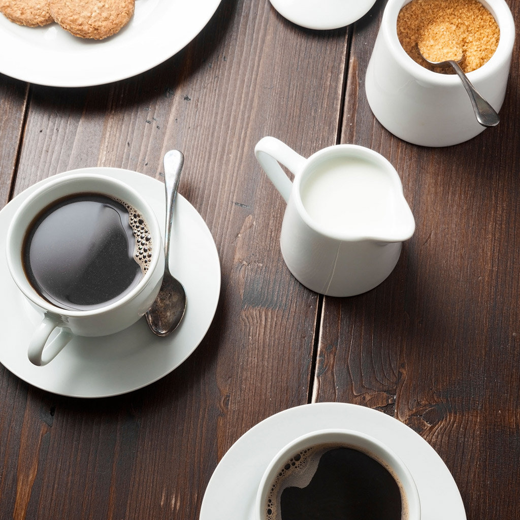 Best Coffee Houses In Boston