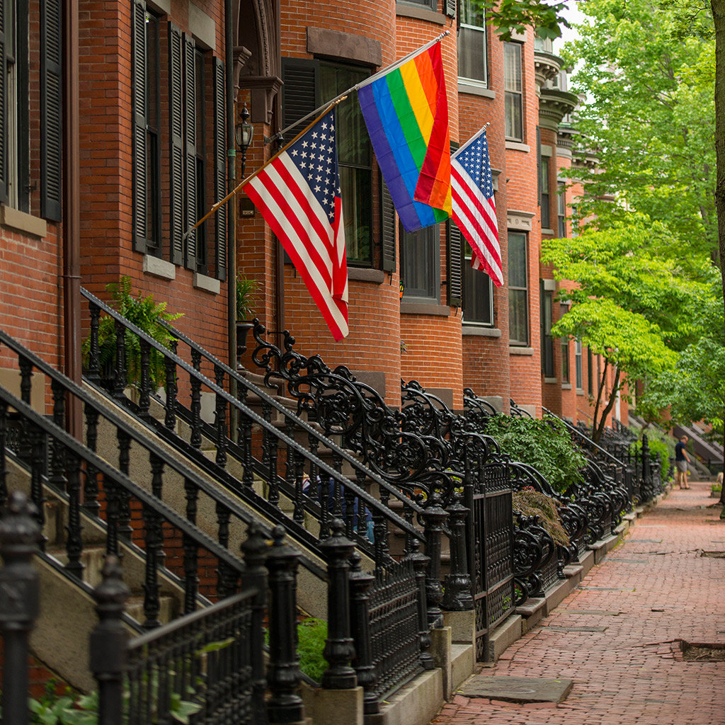 Best LGBT-Friendly Bars and Clubs in Boston