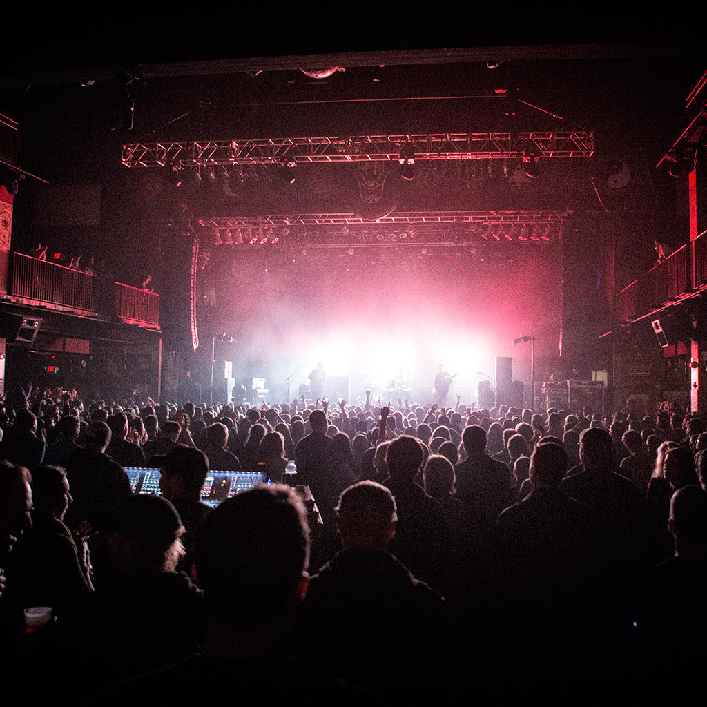 Best Places to Hear Live Music in Boston