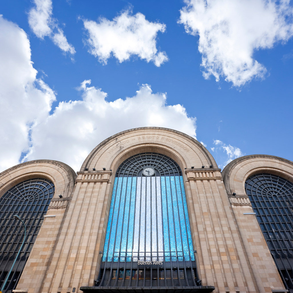 Best Architecture in Buenos Aires
