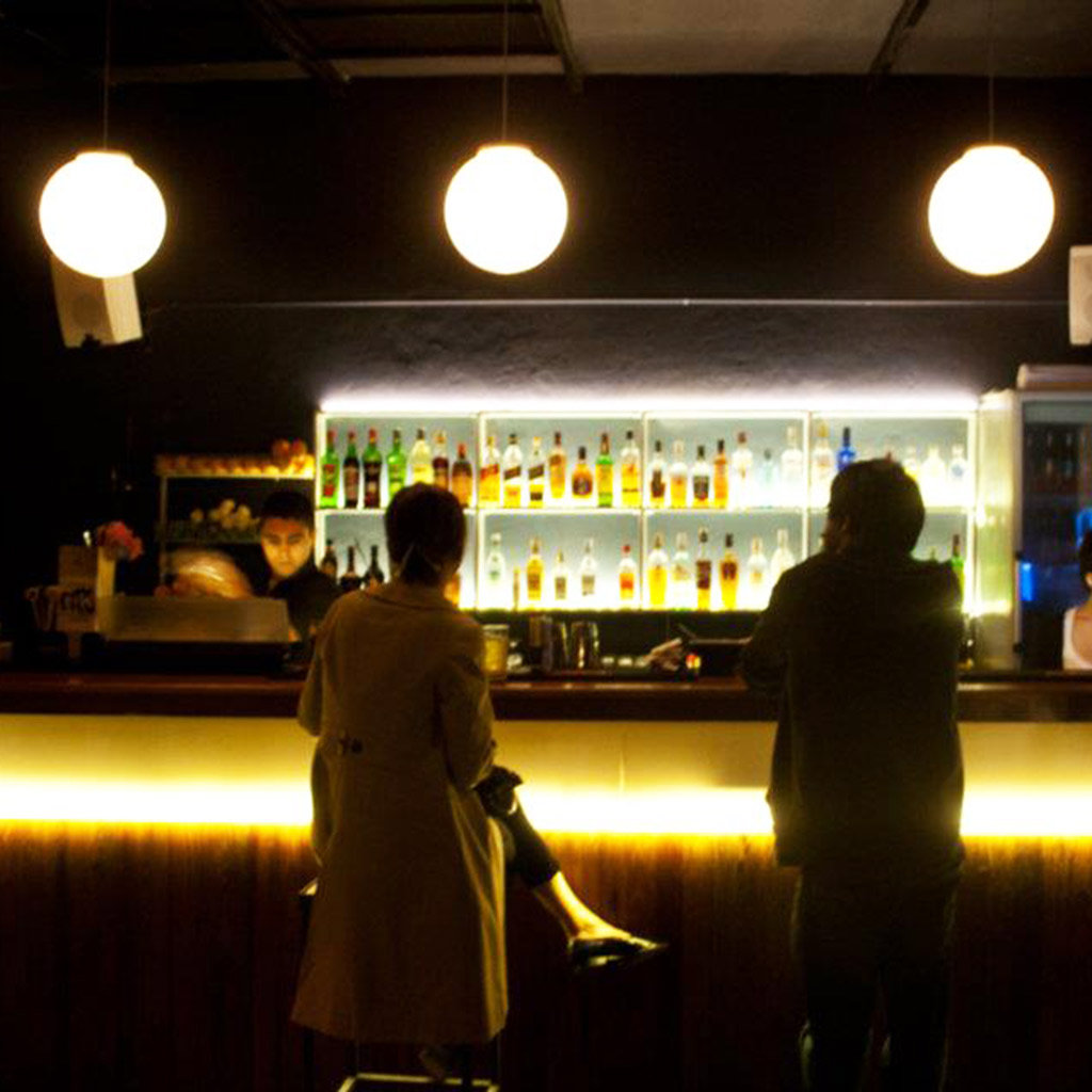 Best Bars in Buenos Aires