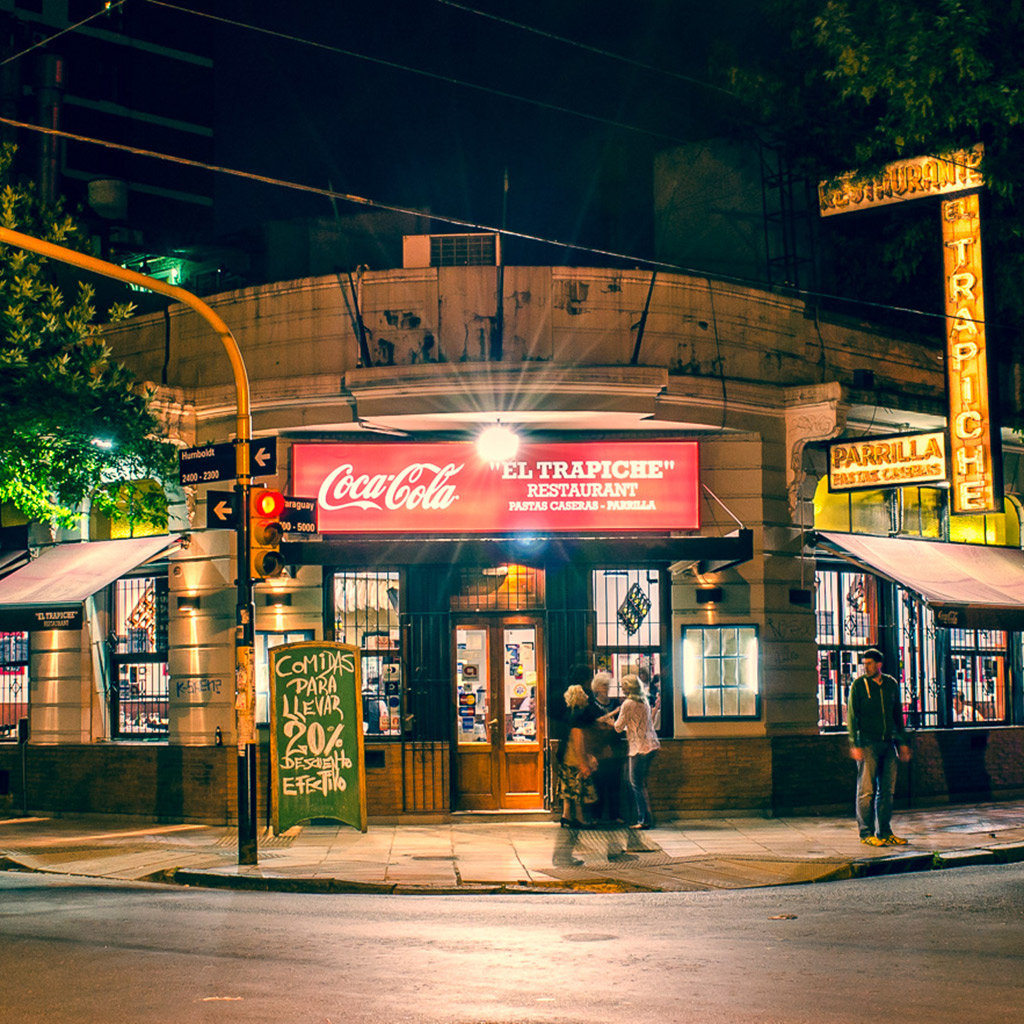 Best Family Restaurants in Buenos Aires