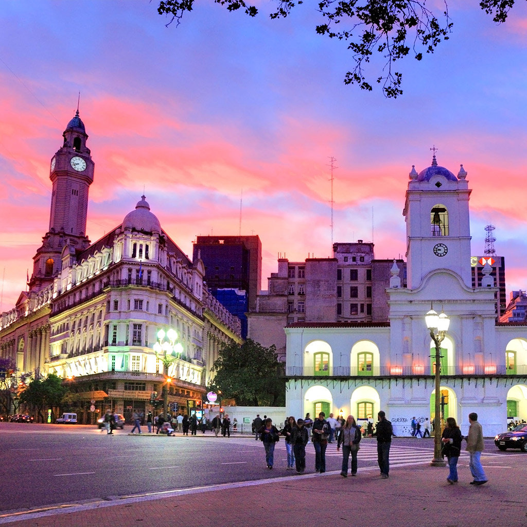 Best Historic Sites in Buenos Aires