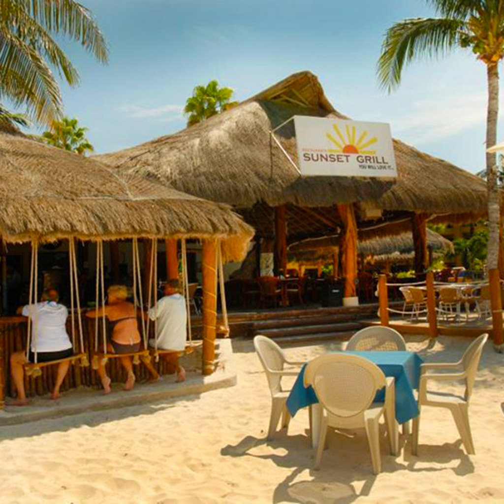 Best Beach Clubs In Cancun Travel Leisure