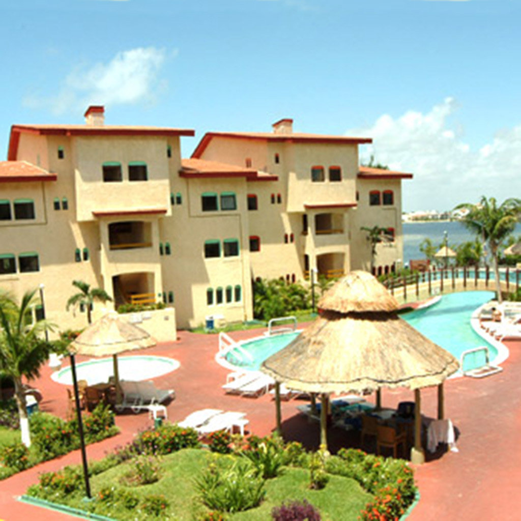 Best Budget Hotels in Cancun