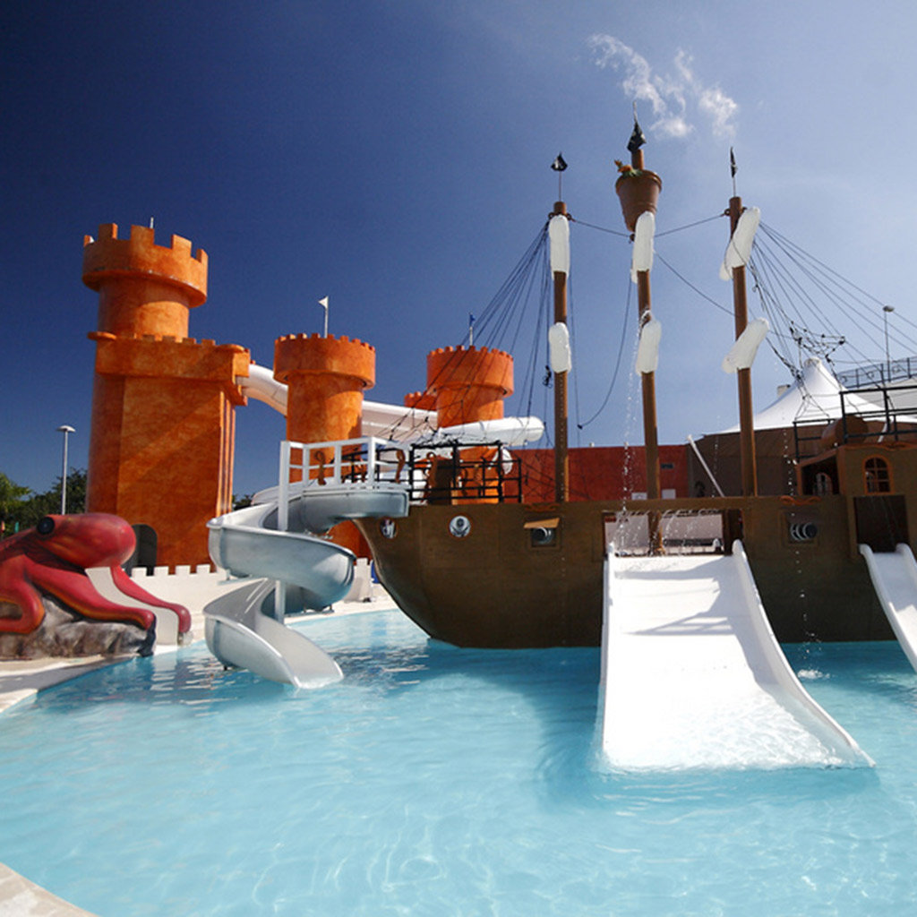 Best Family Hotels In Cancun Travel Leisure