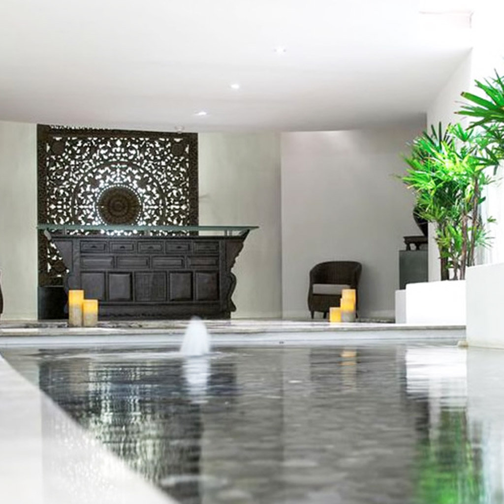 Best Spas in Cancun
