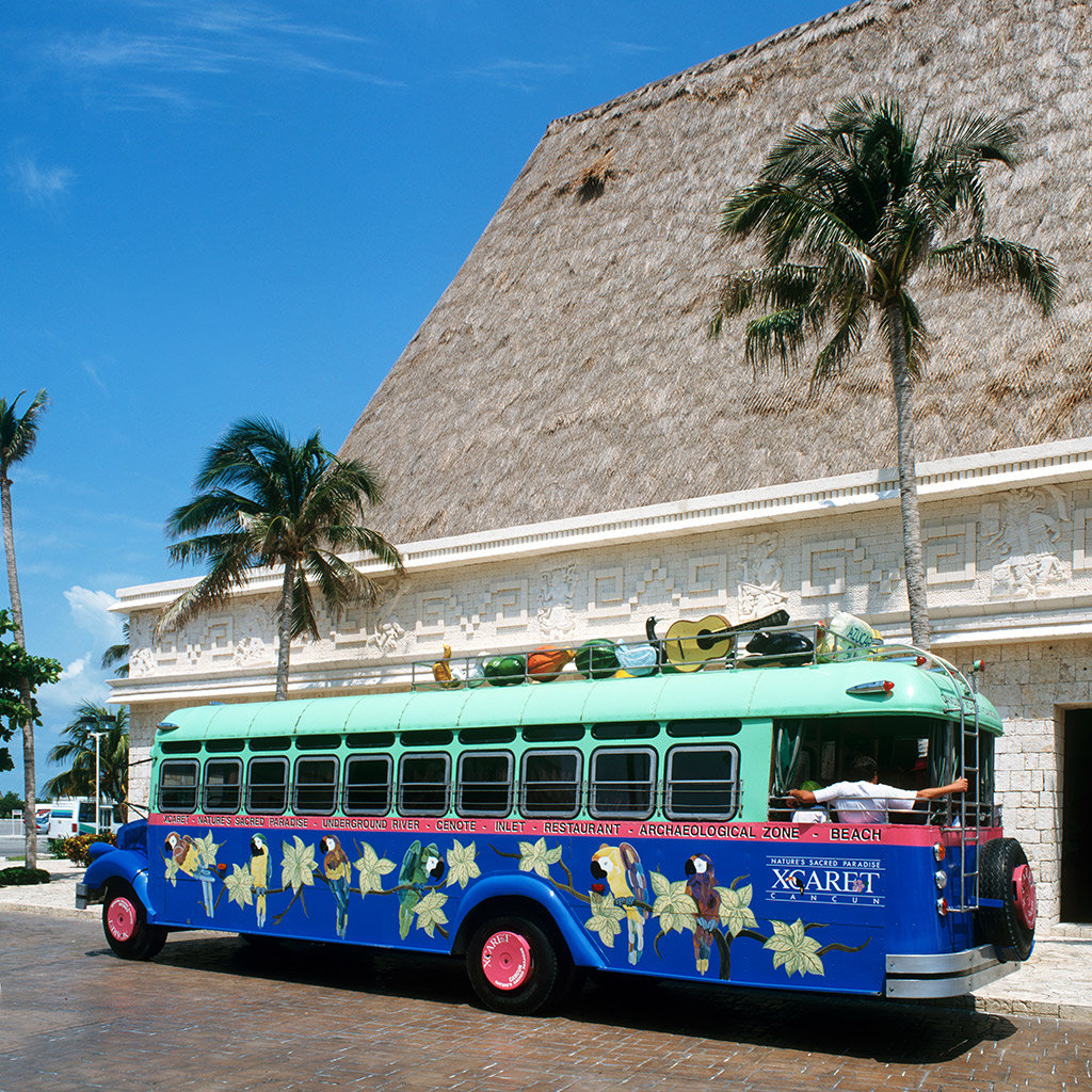 Top Tours from Cancun