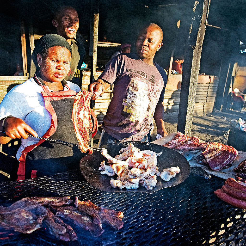 Best Braai in Cape Town