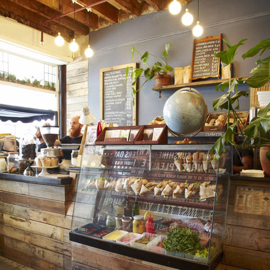 Best Cafés in Cape Town