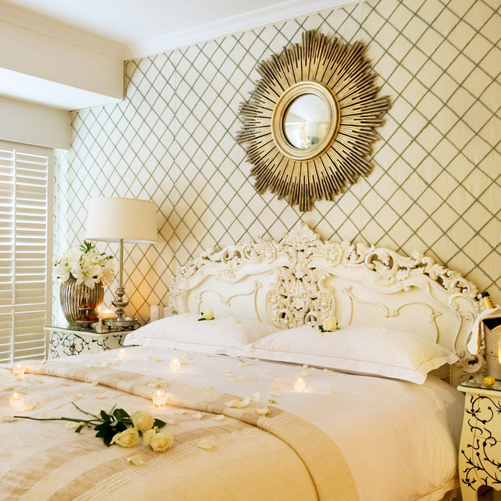 Most Romantic Hotels in Cape Town