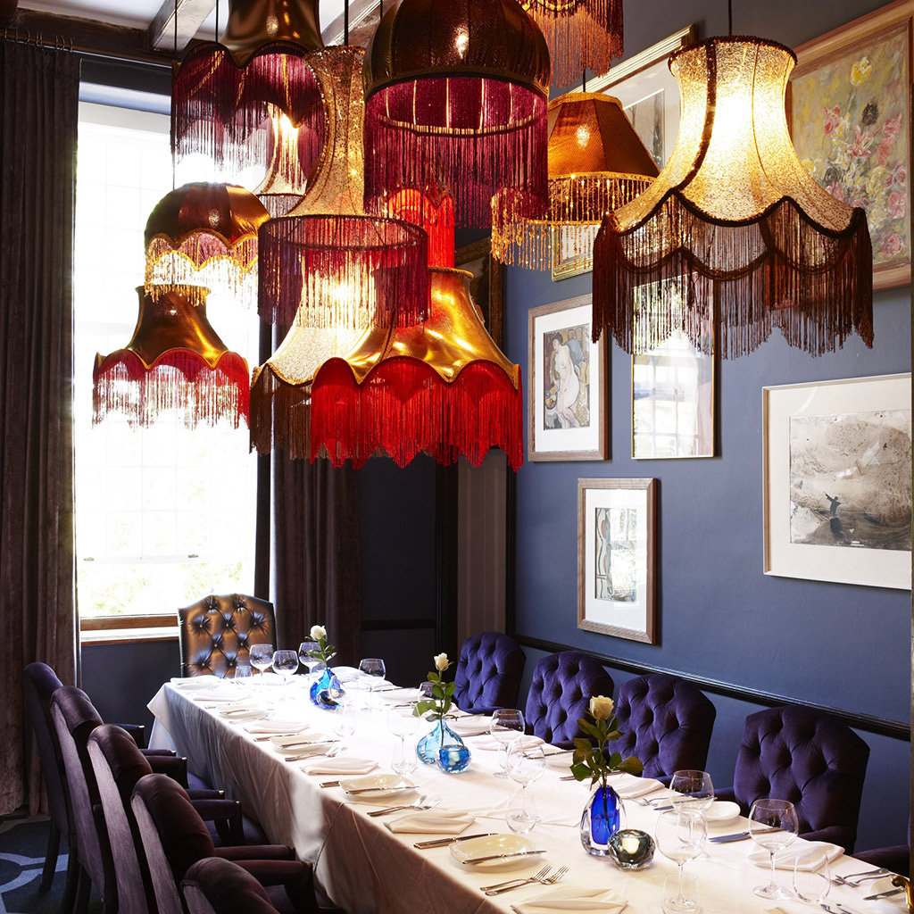 Most Romantic Places In The World 2014: Romantic Restaurants In Cape Town