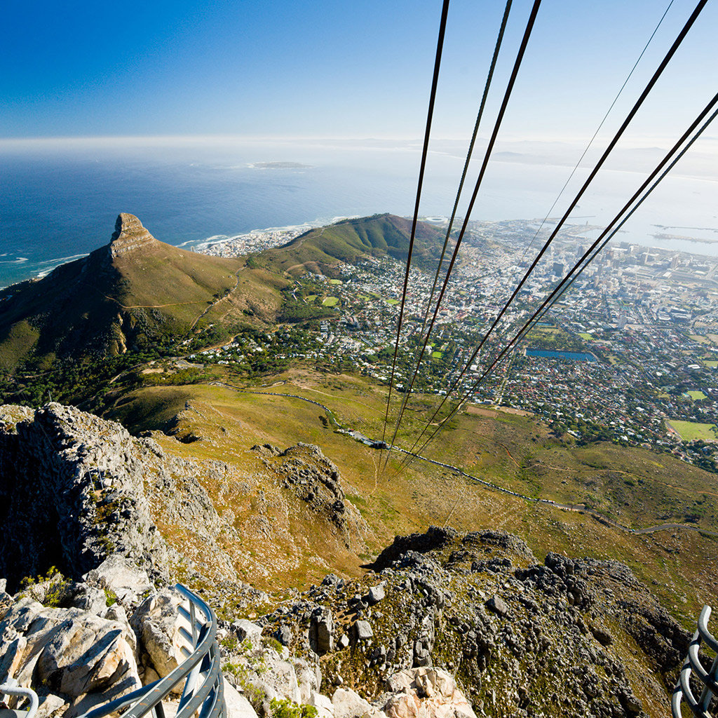 Most Scenic Views in Cape Town