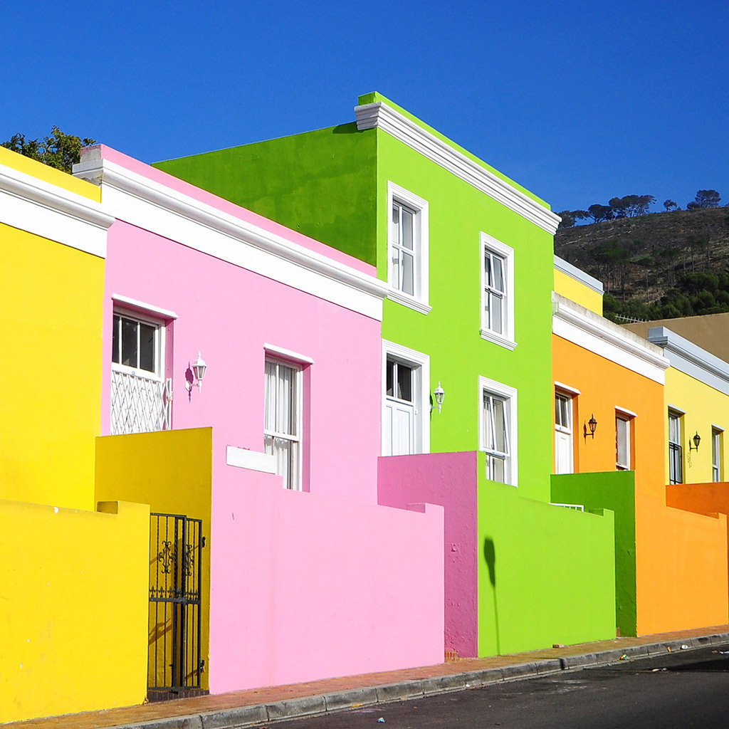 Top Attractions in Cape Town