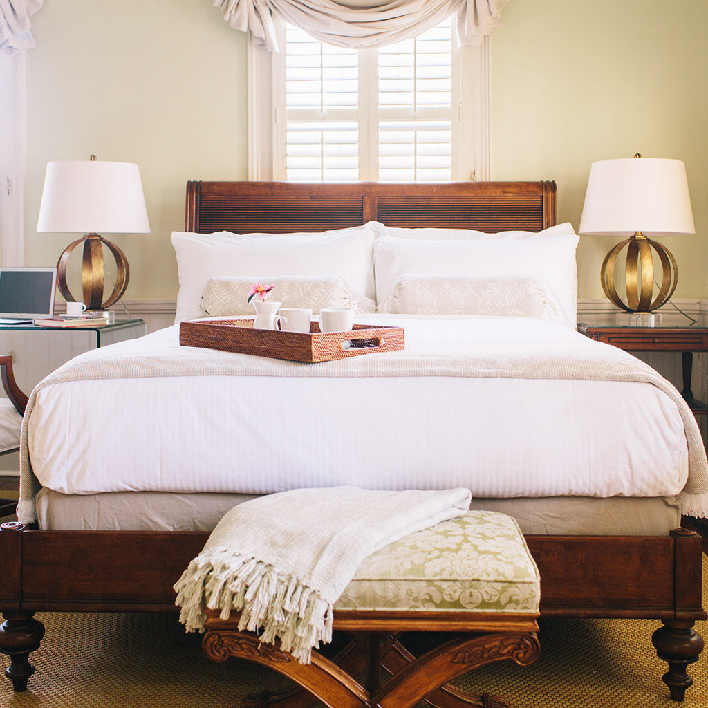 Rooms: Best Boutique Hotels In Charleston