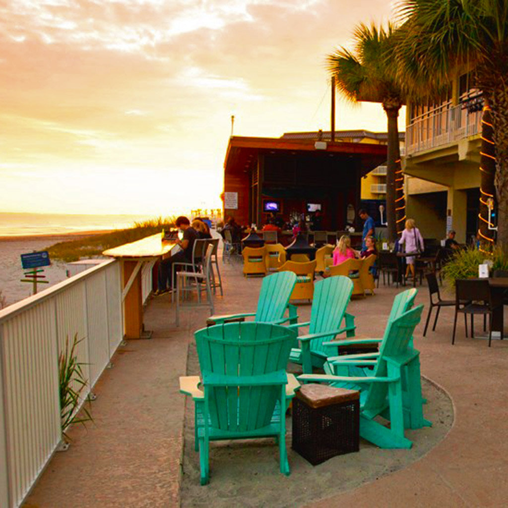 Use Accessories To Link Your Island To The Rest Of Your: Best Folly Beach Restaurants Near Charleston