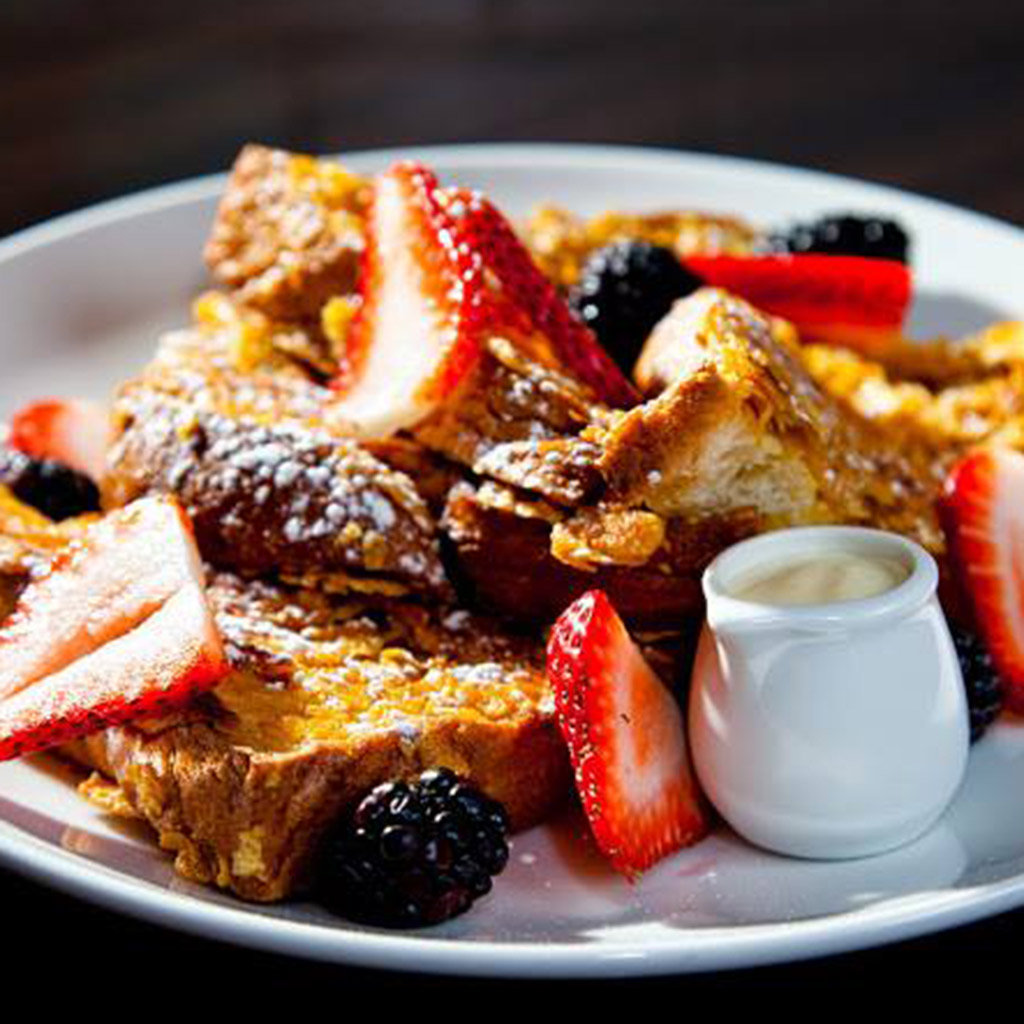 Best breakfast restaurants in chicago travel leisure for Best brunch menu