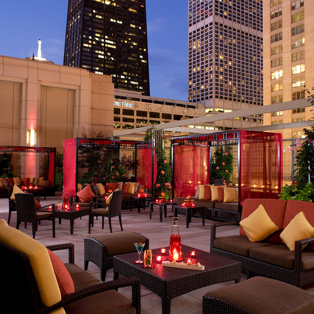 Best Places for Outdoor Dining in Chicago