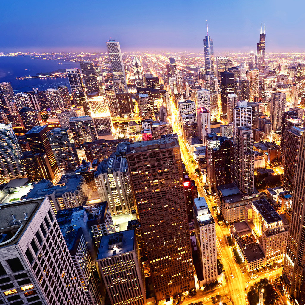 Best Things To Do At Night In Chicago Travel Leisure