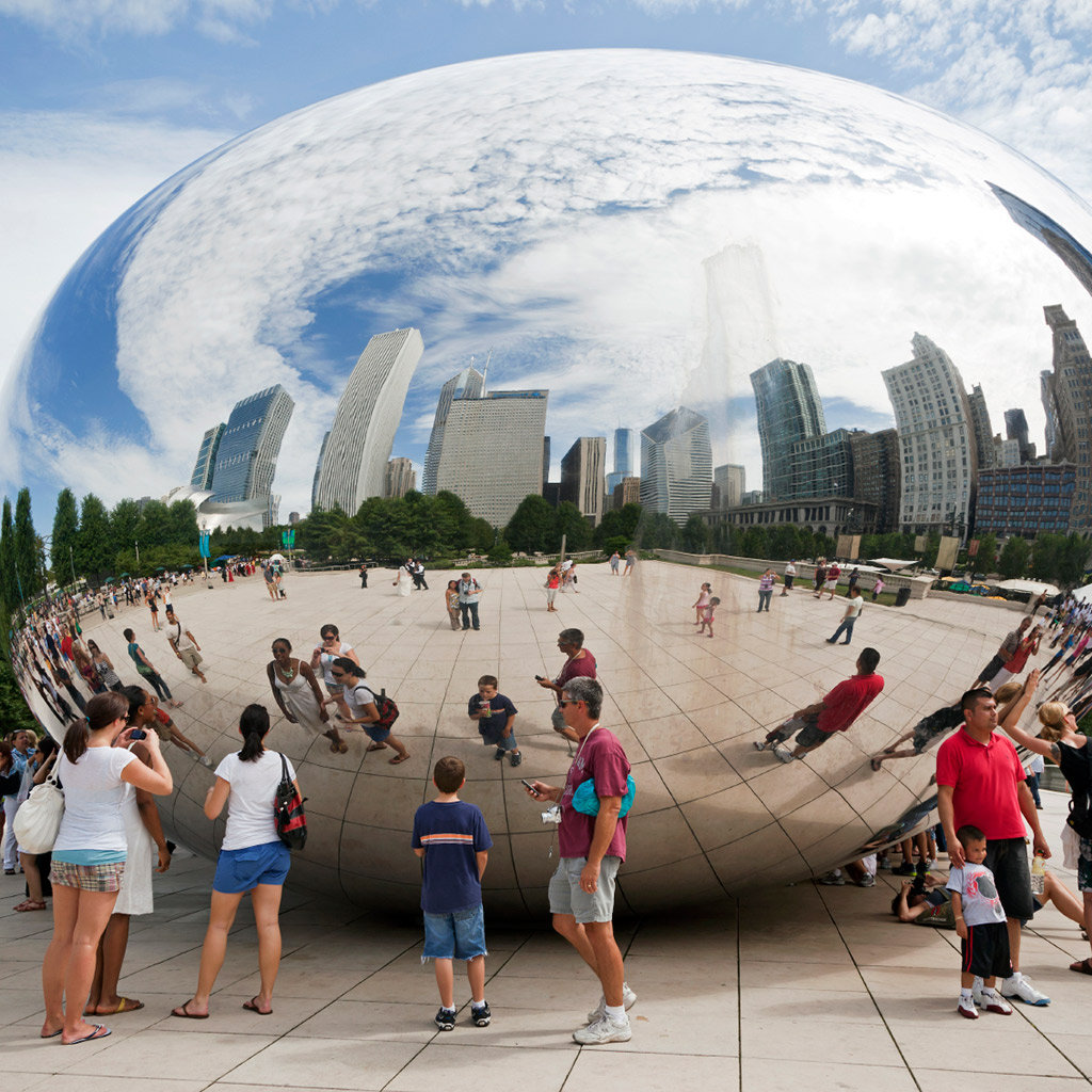 Best Things To Do Outdoors In Chicago Travel Leisure