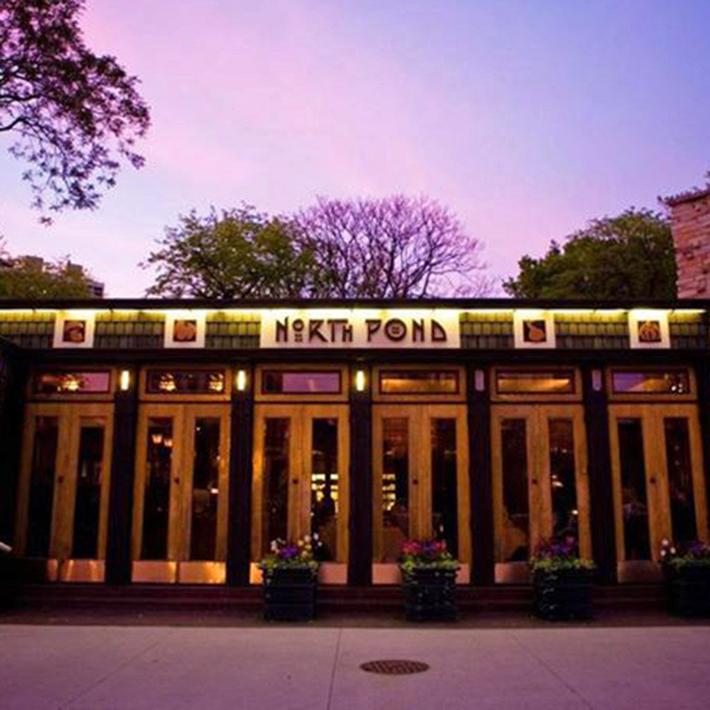Most Romantic Spots in Chicago